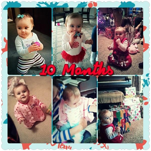Nora Laine | 10 Months