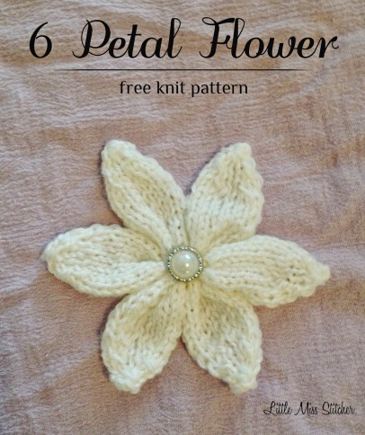 Happy Spring! | Flower Pattern Roundup – FibreandFabrics Crafts Blog