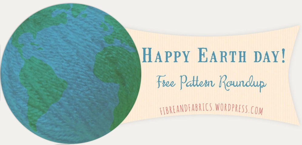 @fibreandfabrics Craft Blog | Earth Day #Plarn Roundup