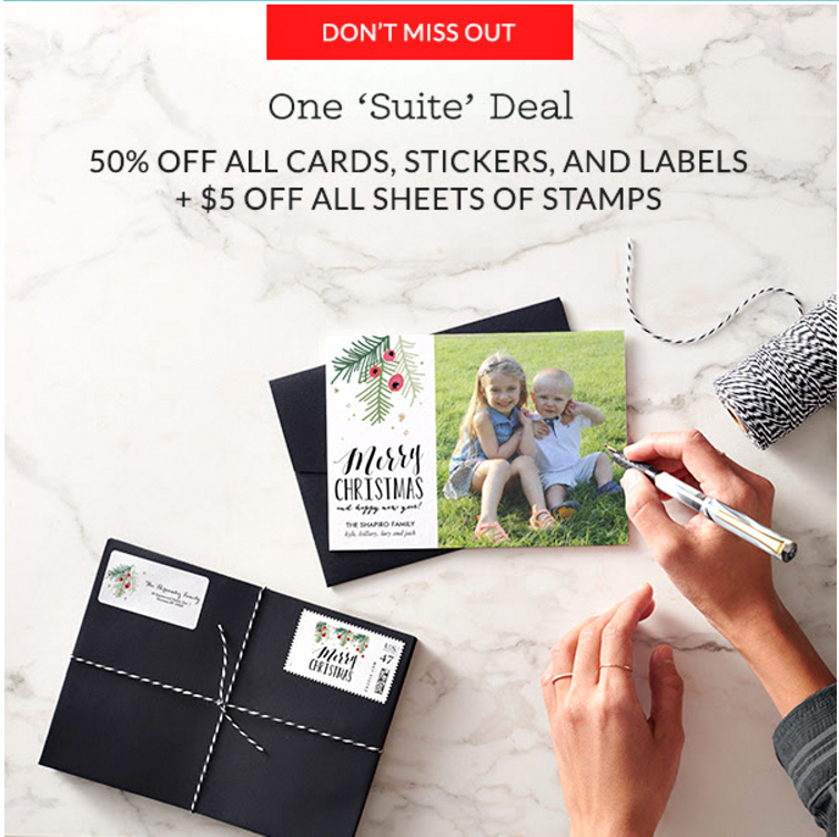 Shop Zazzle cards this holiday and save 50% off! #holidaycards #zazzle