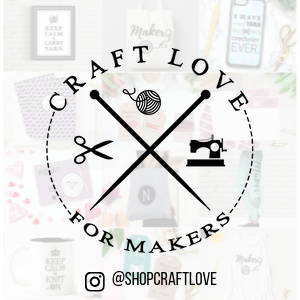 I love making items & apparel for craft lovers and makers like me! You can find me online @shopcraftlove → www.zazzle.com/stuffcreated?rf=238152537381740701&tc=FFBlog